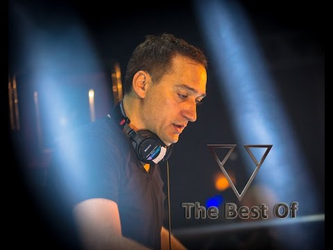 Paul van Dyk The Best Of (1994. - 2007.) DJ pluTONYum Mix