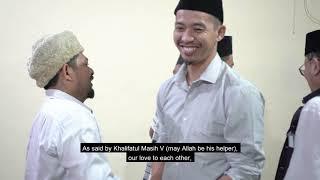 Jalsa Salana Lombok 2019