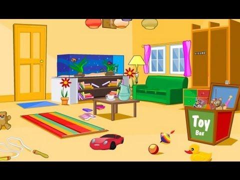 Shrewd Boy Room Escape Walkthrough Yotreat Game Solution