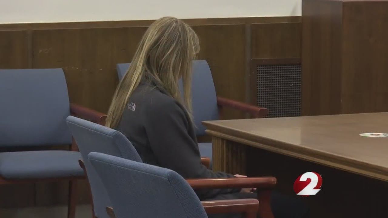Former Teacher Jailed For Sexually Assaulting Students
