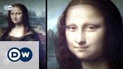 Meisterwerke revisited -  Mona Lisa | Euromaxx
