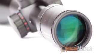 Приціл оптичний Konus KonusPro Plus 6-24x50