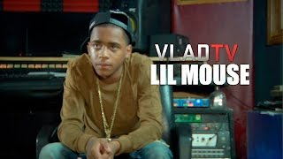 Lil Mouse On Alleged Slim Jesus Diss: I Was Just Stating Facts