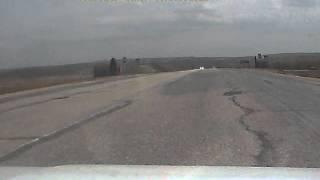 эх дороги саратов-вольск(когда будут нормальные дороги в Саратовской обл,, 2013-05-05T15:22:35.000Z)