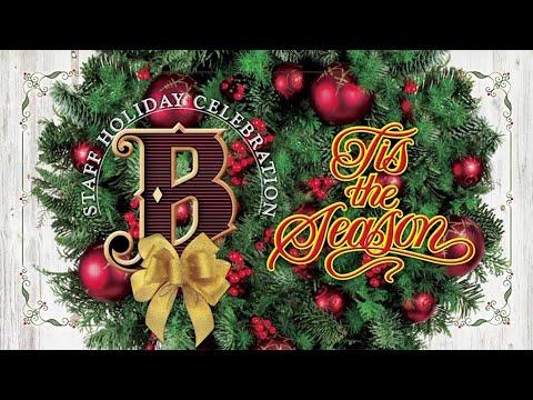 2018 Barona Resort & Casino Staff Holiday Video