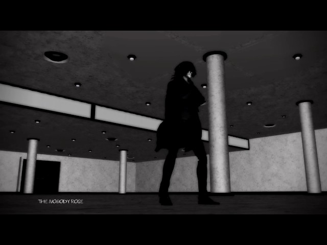 [ MMD x Creepypasta ] The Drop