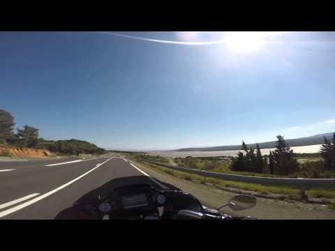Copy of Waterside ride, Nr Perpignan