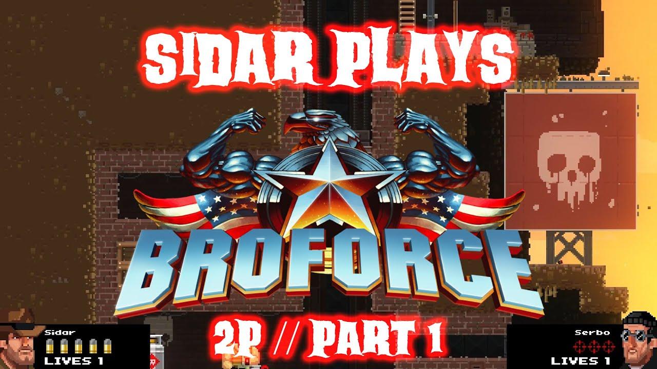 Broforce 2