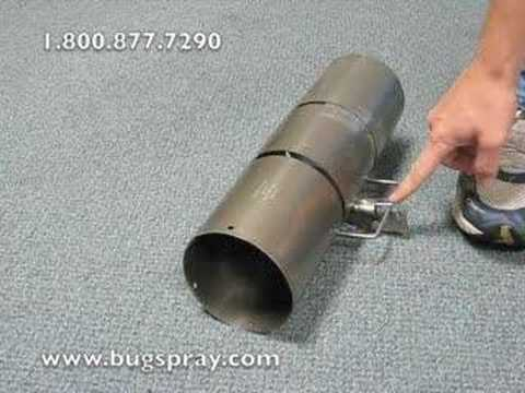 How to set our Pipe Trap