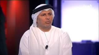 #أنور_قرقاش : عازمون على تحقيق أهداف التحالف بإنهاء تمرد الحوثيين