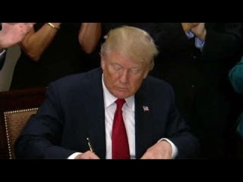 Download Youtube: Trump: ObamaCare has been a nightmare