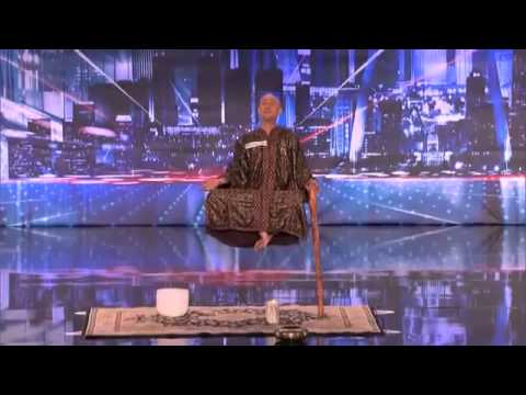 Americas Got Talent 2013 - Tiết mục sốc tận óc