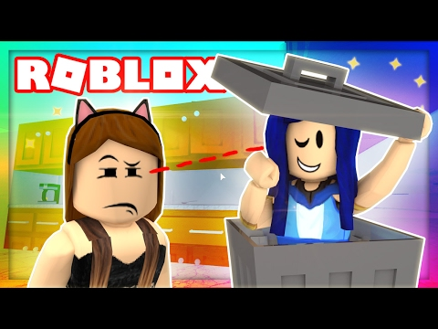 Roblox / Hide And Seek Extreme! / BEST HIDING SPOT EVER!!!