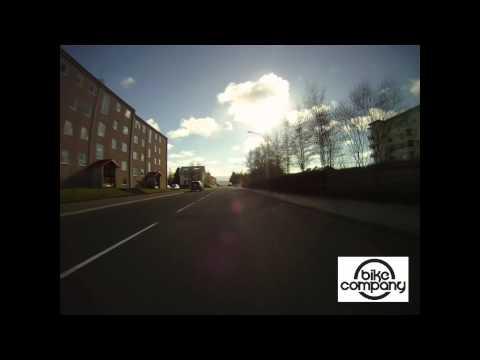BikeCompany Reykjavik Downtown Tour number two