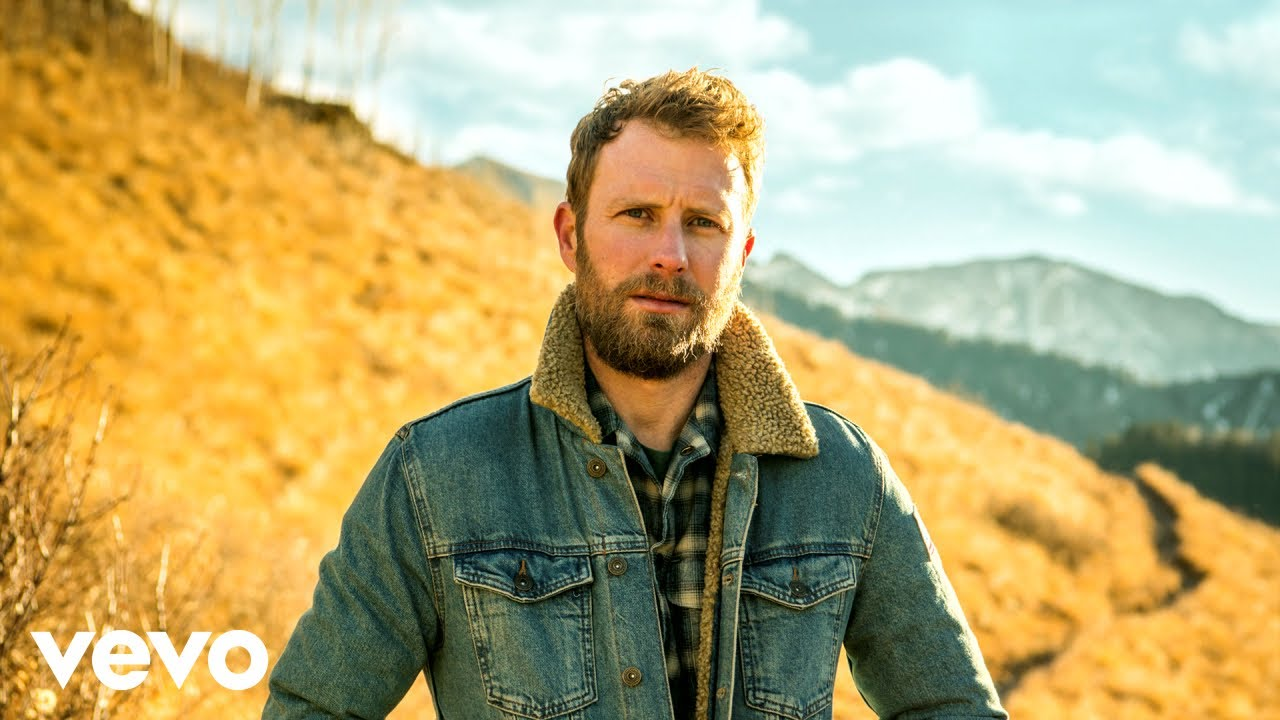 Dierks Bentley You Can T Bring Me Down Audio Youtube