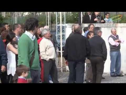 Quatro emigrantes organizam Festa de Portela das Cabras