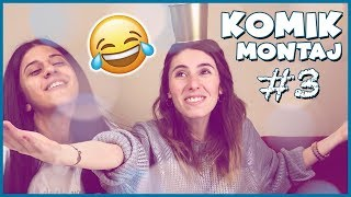Komik Montaj 3 Dila Kent