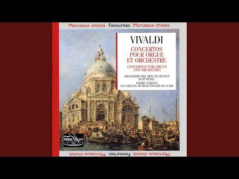 Concerto n°8 en la mineur, Op. 3, BWV 593 : Allegro mp3