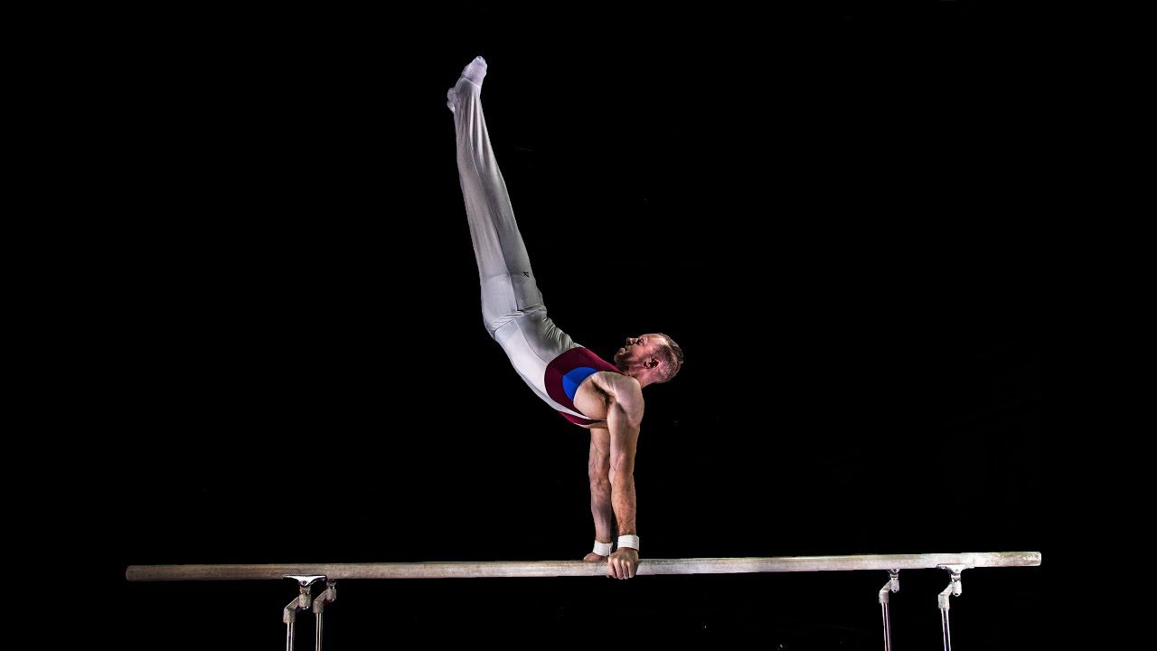 March 2021 Lachlan Walker - Lv8 Gymnastics State Trial 2