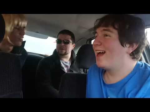 Joe le taxi- Marine Le Pen S1EP3