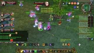 TDA SPK #4 Guild _Evolution_