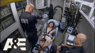 Nightwatch Nation: Excessive Donations (Season 1, Episode 3) | A&E