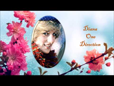 Diana by One Direction