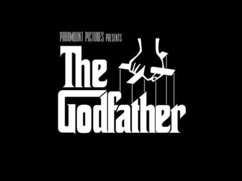 The Godfather Theme - Royal Philharmonic Orchestra & Carl Davis