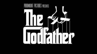 The Godfather Theme - Royal Philharmonic Orchestra & Carl Davis
