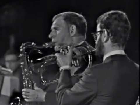 Don Rendell-Ian Carr Quintet 'Pavane'