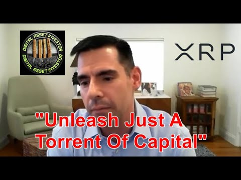 XRP Hits $.25 And Miguel Vias On Ripple / Crypto