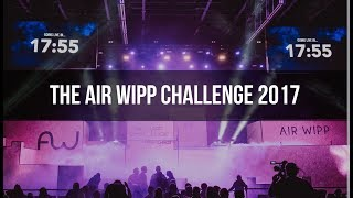 The Air Wipp Challenge 2017