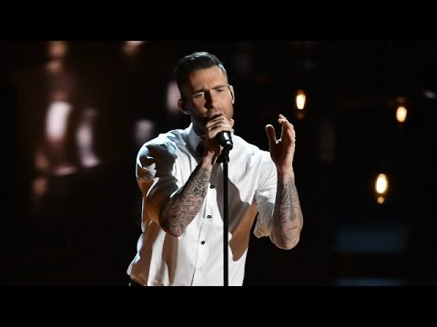 ADAM LEVINE'S BEST MUSICAL MOMENTS