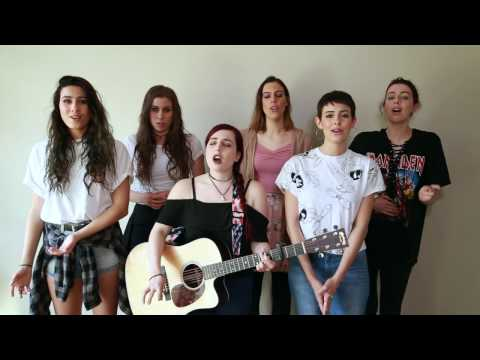 James Arthur - Say You Won't Let Go (cover)