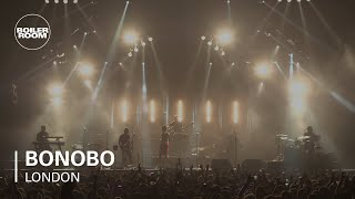 Bonobo Boiler Room London ? Live at Alexandra Palace