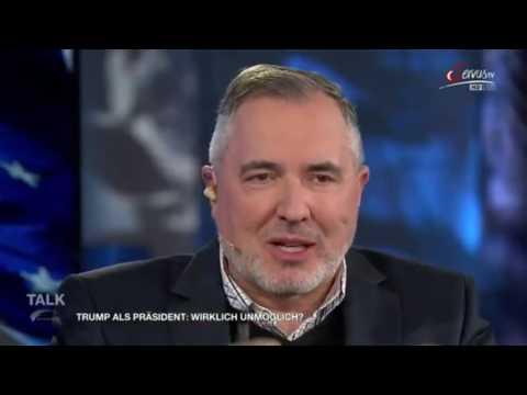 US-Wahlkampf! Ewald Stadlers klare Worte über den Zustand der