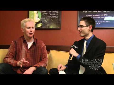 Brian Regan Interview - Pechanga Casino