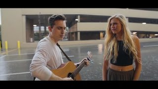 What Do You Mean / Where Are Ü Now (Justin Bieber Acoustic Mashup) - Landon Austin and Kaya May
