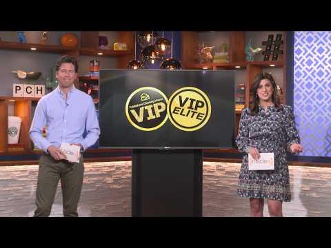 Inside PCH: Episode #34: VIP Winner Announcement