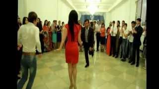 Шикарная Кабардинская Свадьба в Нальчике