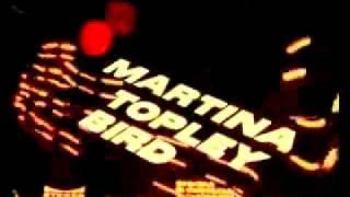 Martina Topley Bird - The Blue God (Teaser Clip)
