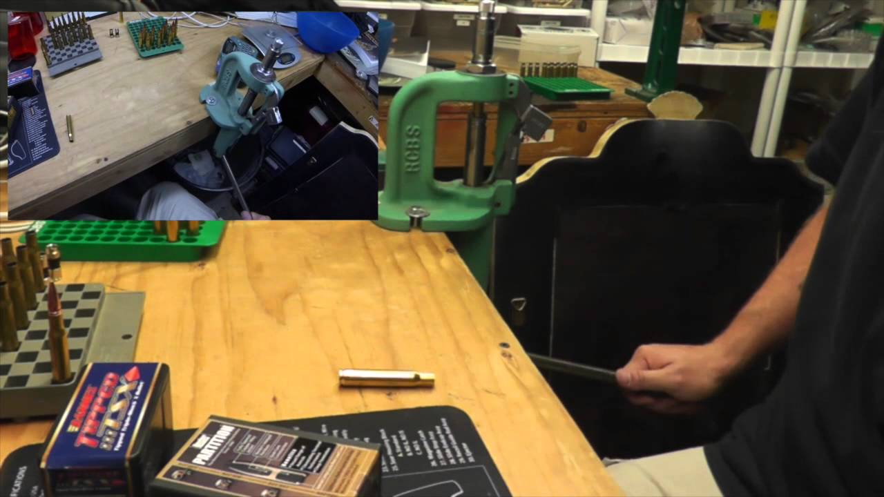 Barnes TTSX Loose Bullets - YouTube