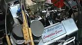 Brett Haas Northeast Dirt Modified - YouTube