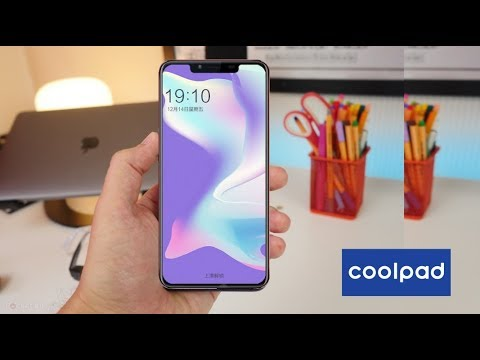 COOLPAD COOL PLAY 8 |Detailed Specification