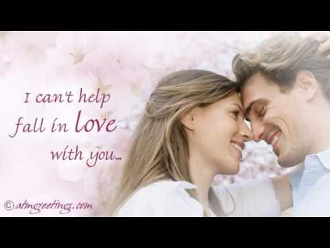 Loves | Love You | Ecard | Greeting Card | Video | Whatsapp | 08 11