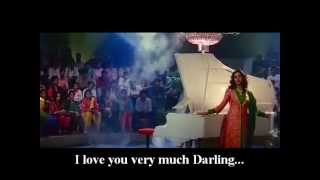 'Bahut Pyar Karte Hain' [Female]- (Movie: SAAJAN-1991) English Subtitles