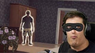 LOPOV MARKO PONOVNO KRADE!!! Thief Simulator