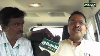 జగన్పై నాకు వ్యతిరేకత లేదన్న జేడీ లక్ష్మి నారాయణ | JD Lakshmi Narayana | Latest News | JaikisanNews