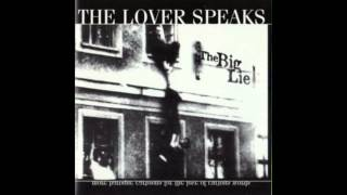 The Lover Speaks - Rooms In The Briennerstrasse