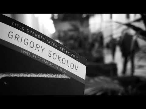 Sokolov - Haydn Sonata n.32 op.53 n.4 in g minor Hob.XVI:44 I. Moderato